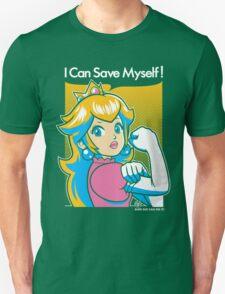 Save Myself Unisex T-Shirt