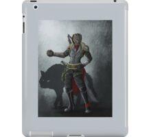The Fenrir iPad Case/Skin