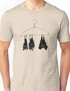 fruitbats in the closet Unisex T-Shirt