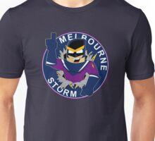 Storm Burst Unisex T-Shirt