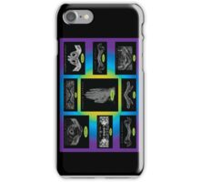 Mudra Collection (2008) iPhone Case/Skin