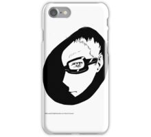 Tsukishima iPhone Case/Skin