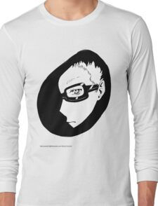 Tsukishima Long Sleeve T-Shirt