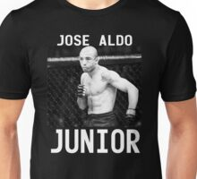 Jose Aldo Signature [FIGHT CAMP] Unisex T-Shirt