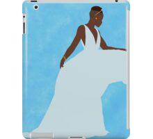 Lupita Nyong'o iPad Case/Skin