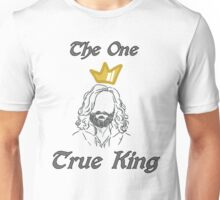 King Richard  Unisex T-Shirt