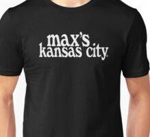 Iconic Club 3 (white) Unisex T-Shirt