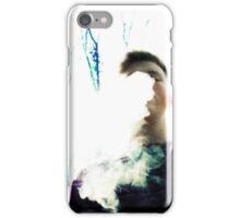 Smoking Man iPhone Case/Skin