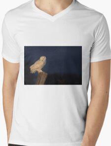 Memorable morning Mens V-Neck T-Shirt