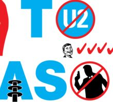 Wittertainment: 20 In-Jokes in one Graphic Sticker