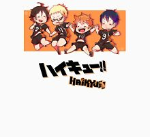 Haikyuu!! - For the Win Unisex T-Shirt