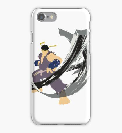 Ryu Alt 2 iPhone Case/Skin