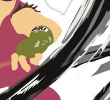Ryu Alt 3 Sticker