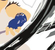 Ryu Alt 6 Sticker