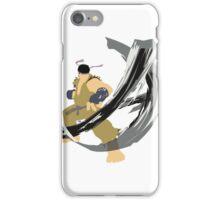 Ryu Alt 7 iPhone Case/Skin
