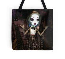 Monster High + Frankie Stein Tote Bag