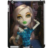 Monster High  iPad Case/Skin