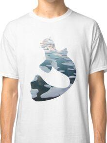 Dewgong used brine Classic T-Shirt