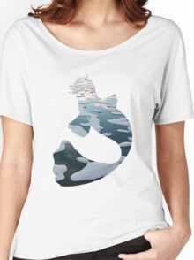 Dewgong used brine Women's Relaxed Fit T-Shirt