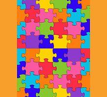 autism puzzle Unisex T-Shirt