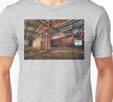 Factory complex Unisex T-Shirt