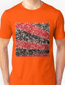 Rays Abstract T-Shirt