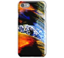 Cramond Astract iPhone Case/Skin
