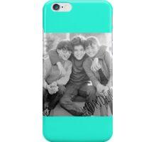 Wonder Years iPhone Case/Skin