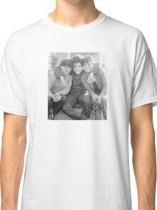 Wonder Years Classic T-Shirt