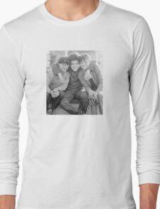 Wonder Years Long Sleeve T-Shirt