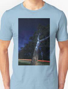 McLaren Flat - one cool cloudless night Unisex T-Shirt