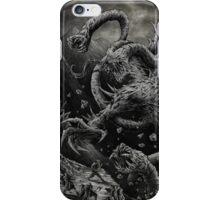Beast Hunt iPhone Case/Skin