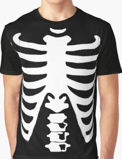 Skeleton Graphic T-Shirt