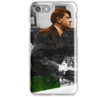 Michael Collins iPhone Case/Skin