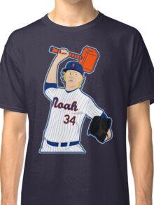 "Noah ""Thor"" Syndergaard Classic T-Shirt"