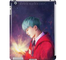 Dream Chaser Yoongi | #HappySugaDay iPad Case/Skin
