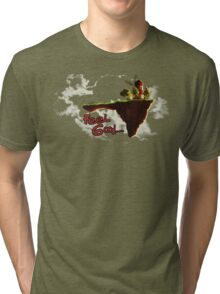 Feel Good... Tri-blend T-Shirt