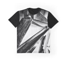 The Mirror - CaMERA10 Graphic T-Shirt