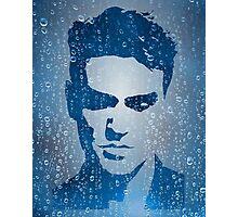 Morrissey Photographic Print