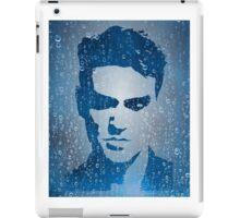 Morrissey iPad Case/Skin