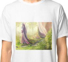 Windy Chimes Classic T-Shirt