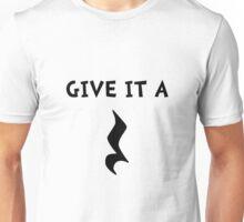 Music Rest Unisex T-Shirt