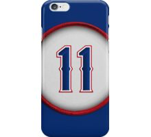 11 - Yu iPhone Case/Skin