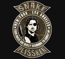 Snake Plissken Vintage Unisex T-Shirt