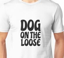 Funny Joke Sex Dog Player Mens Humour Comedy Unisex T-Shirt