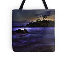 Battery Point  Tote Bag