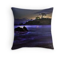 Battery Point  Throw Pillow