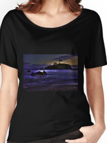 Battery Point  Women's Relaxed Fit T-Shirt