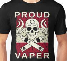 Proud Vaper | Austria Unisex T-Shirt