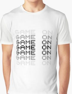 Video Game Game On PC Playstation XBox Gaming Gamers Graphic T-Shirt